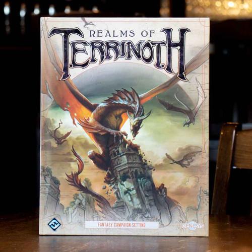 Genesys - Realms of Terrinoth