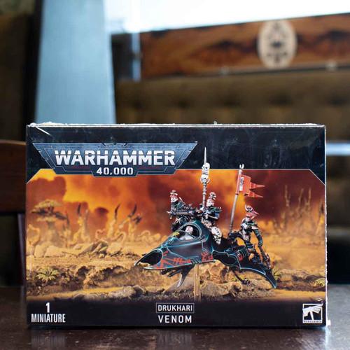 Warhammer 40K - Venom