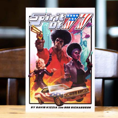 Spirit of '77 RPG