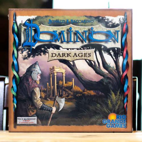 Dominion - Dark Ages