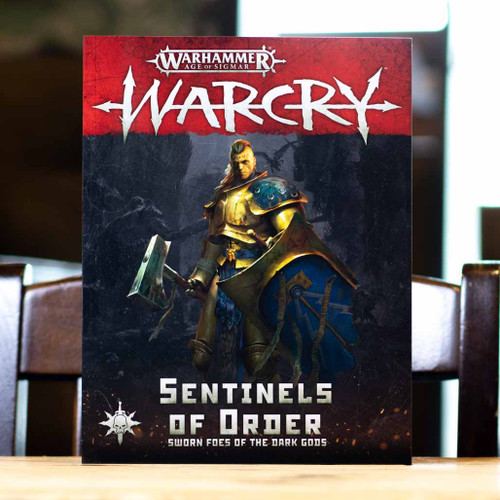 Warcry - Sentinels of Order