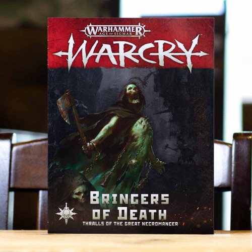 Warcry - Bringers of Death