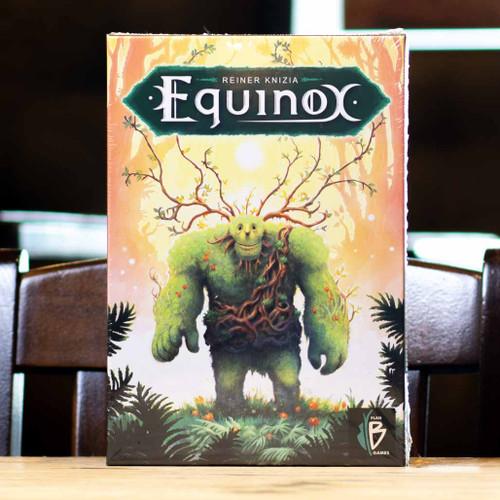 Equinox (Yellow)