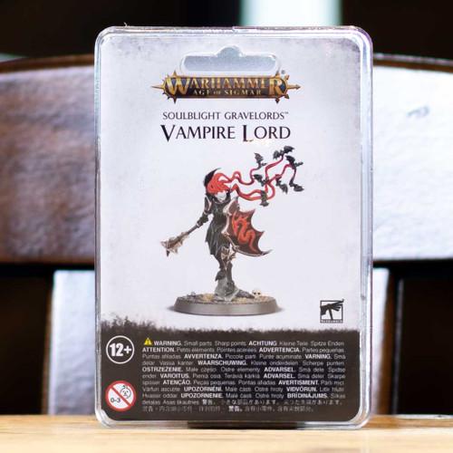 Warhammer AoS - Vampire Lord