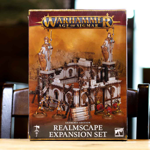Warhammer AoS - Realmscape Expansion Set