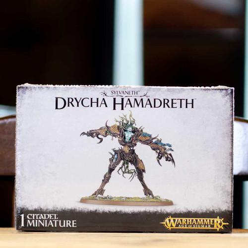 Warhammer AoS - Drycha Hamadreth