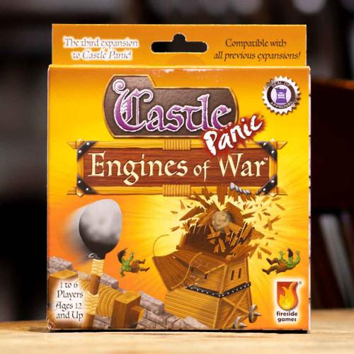 Castle Panic - Engines of War