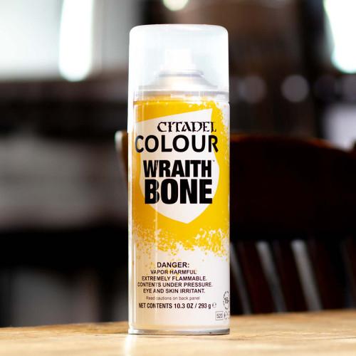 Citadel Spray: Wraithbone