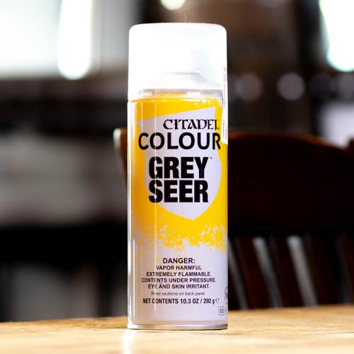 Citadel Spray: Grey Seer