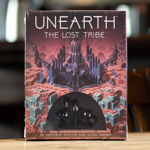 Unearth - The Lost Tribe