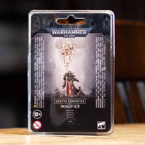 Warhammer 40K - Imagifier