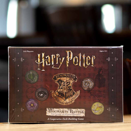 Harry Potter: Hogwarts Battle - Charms and Potions