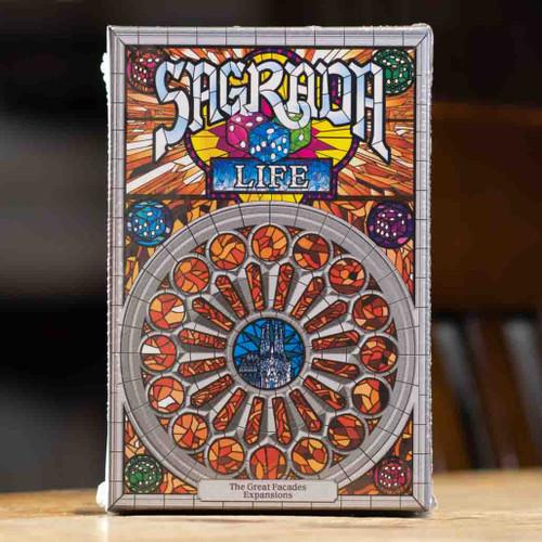 Sagrada - Life