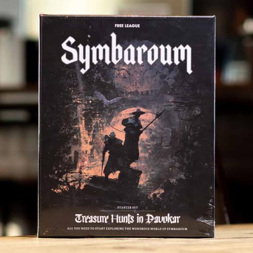 Symbaroum - Starter Set