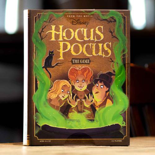 Disney's Hocus Pocus: The Game