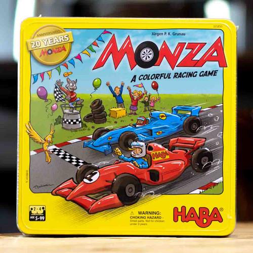 Monza (20th Anniversary Edition)