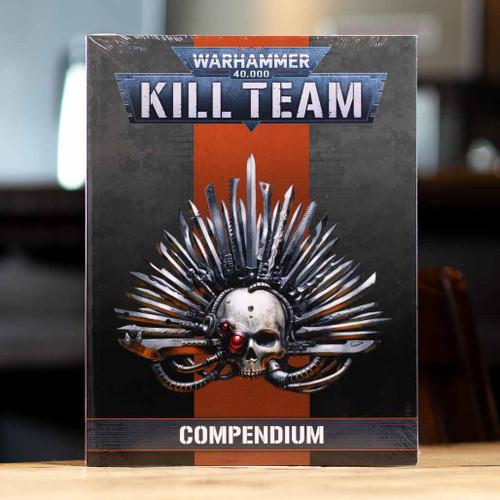 Kill Team - Compendium
