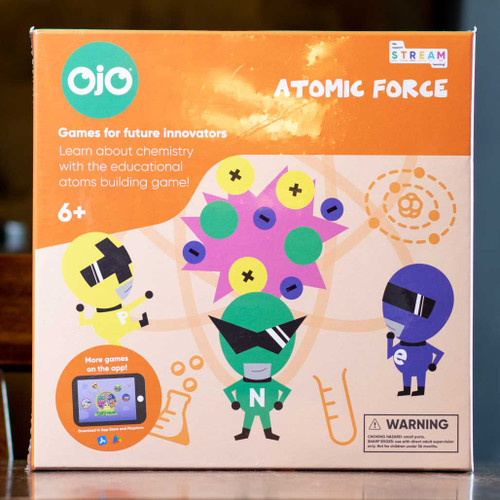 Atomic Force