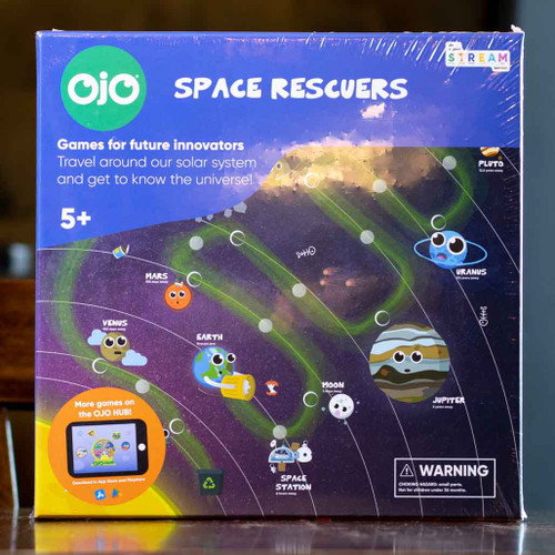 Space Rescuers