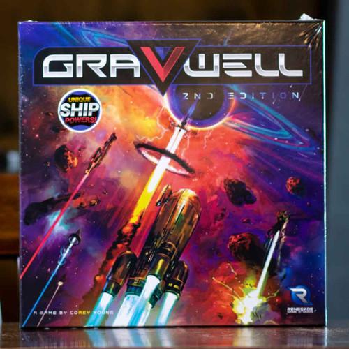 Gravwell (Second Edition)