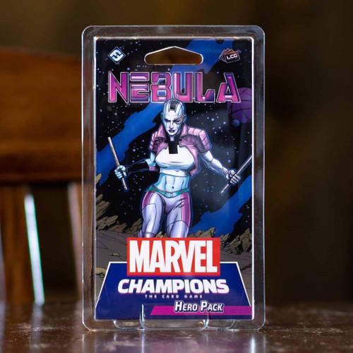 Marvel Champions LCG - Nebula Hero Pack
