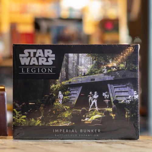 Star Wars: Legion - Imperial Bunker