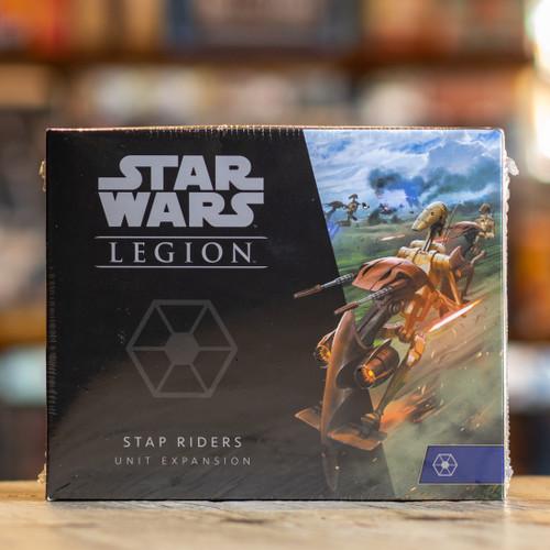 Star Wars: Legion - STAP Riders