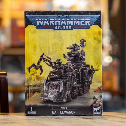 Warhammer 40K - Battlewagon