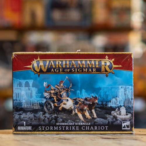 Warhammer AoS - Stormstrike Chariot