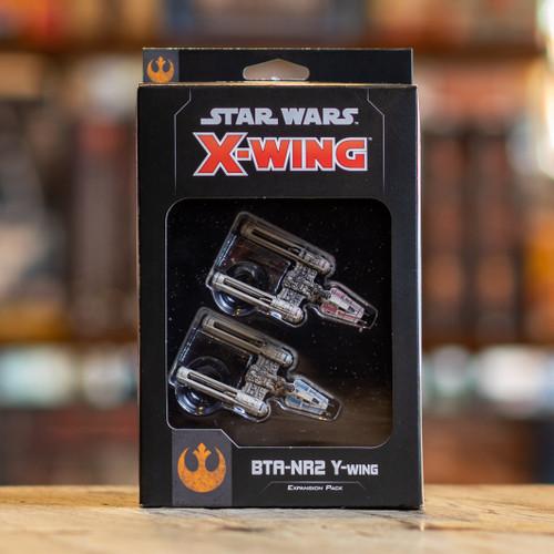 X-Wing - BTA-NR2 Y-Wing