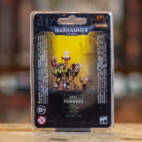 Warhammer 40K - Painboss
