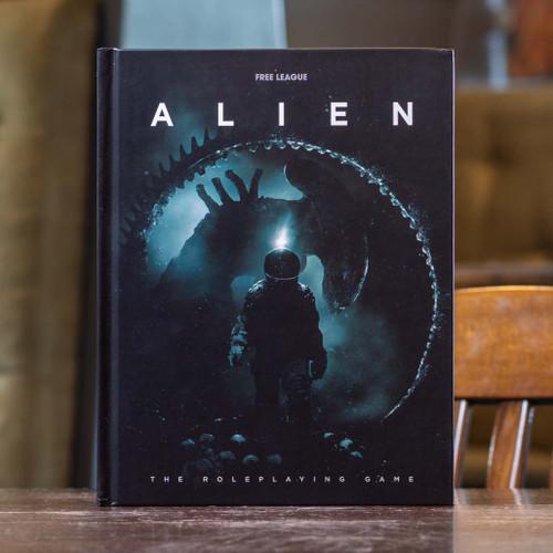 Alien RPG - Core Book