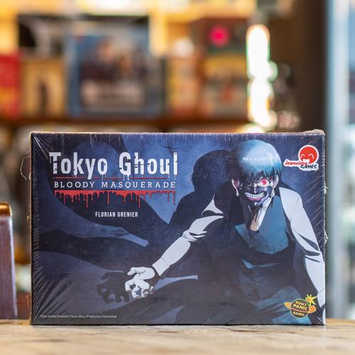 Tokyo Ghoul: Bloody Masquerade