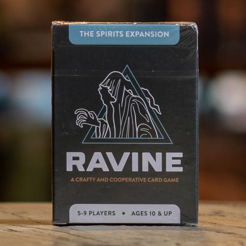 Ravine - The Spirits Expansion