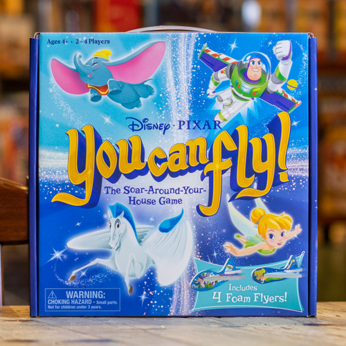 Disney's You Can Fly!
