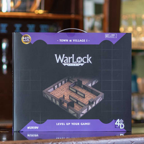 """Mox Boarding House 