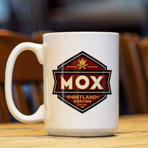 Mox Portland Coffee Mug