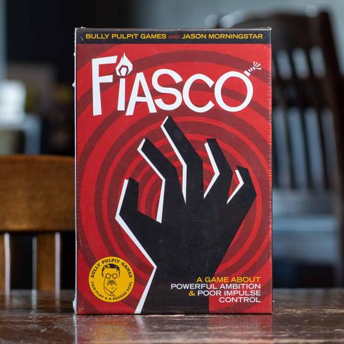 Fiasco Box Set