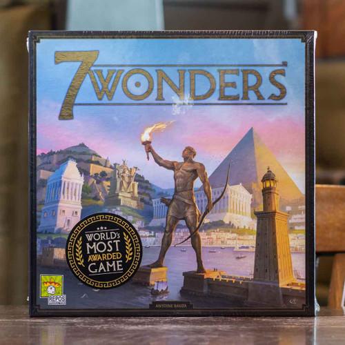 7 Wonders (Second Edition)