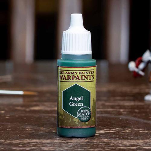TAP Angel Green