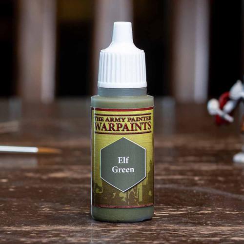 TAP Elf Green