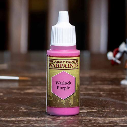 TAP Warlock Purple