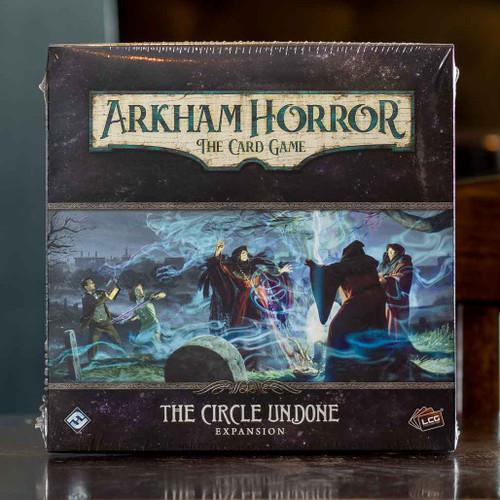 Arkham Horror LCG - The Circle Undone