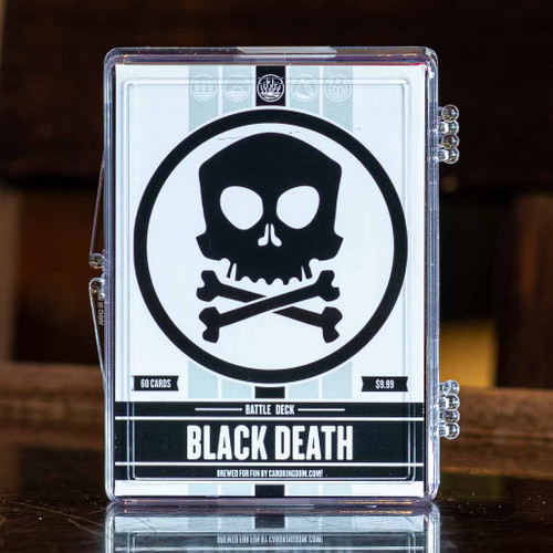 Battle Decks! - Black Death