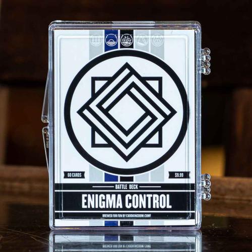 Battle Decks! - Enigma Control