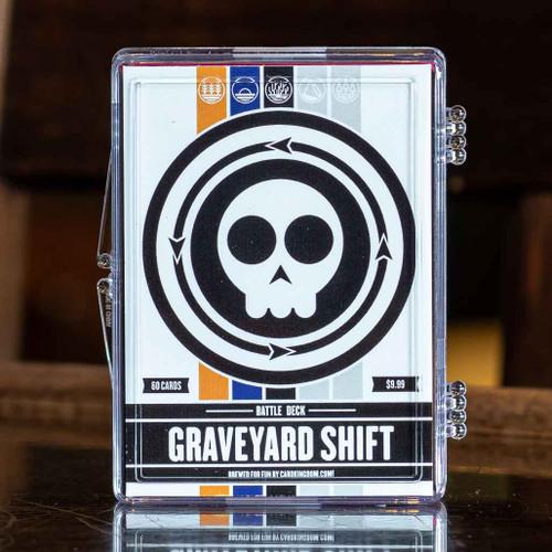 Battle Decks! - Graveyard Shift