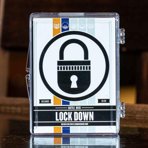 Battle Decks! - Lock Down