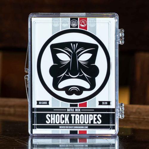 Battle Decks! - Shock Troupes
