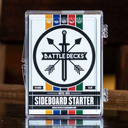 Battle Decks! - Sideboard Starter