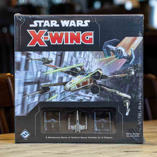 X-Wing (Second Edition) - Core Set